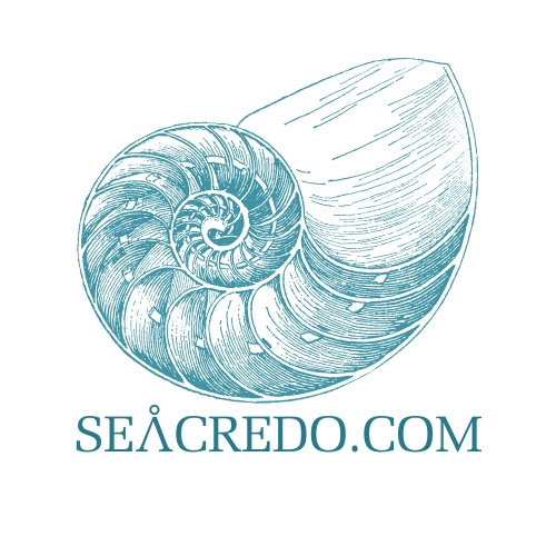 Seacredo Author