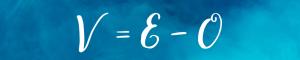 Формулата на живота